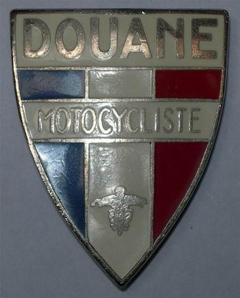 Insigne_Douaniers_Motocyclistes