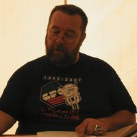 Pascal Haussy